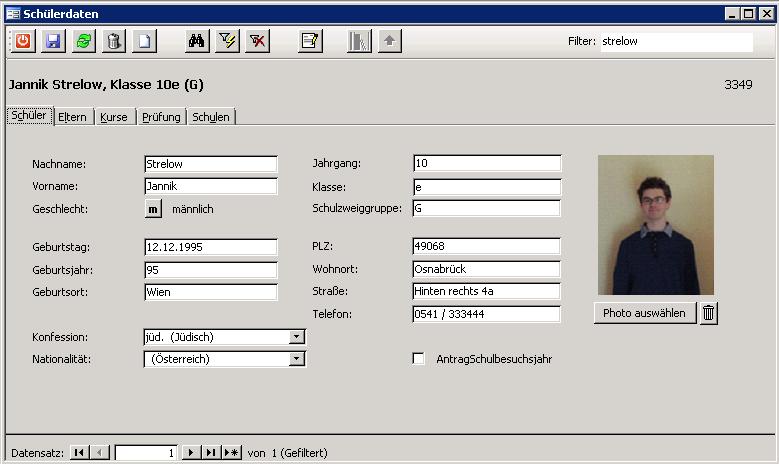 MS Access Entwicklung/Programmierung | Pappert GmbH